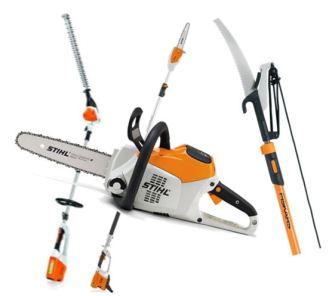 outils stihl